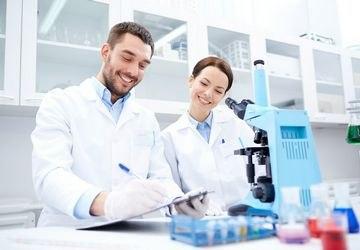 Управление персоналом в научно-производственной организации