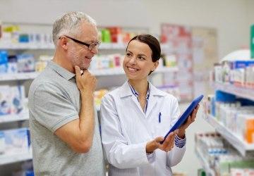 Актуальные вопросы фармацевтического консультирования