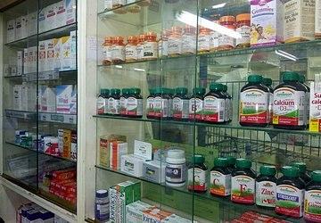 Хранение лекарственных препаратов в аптеке. Требования и особенности