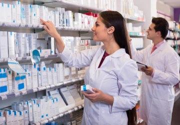 Система качества аптечной организации: разработка, внедрение, документирование